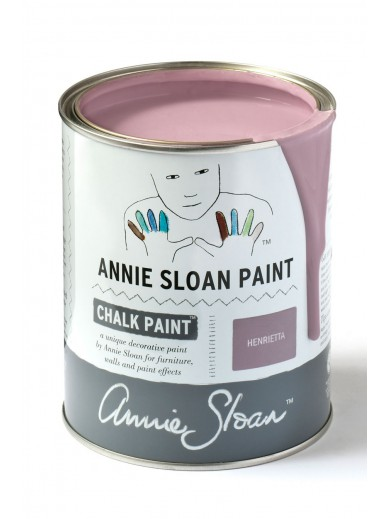 HENRIETTA Chalk Paint™ by Annie Sloan