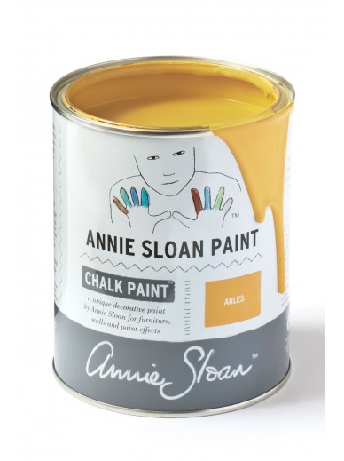 ARLES Chalk Paint™ by Annie Sloan
