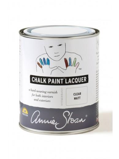 Annie Sloan Chalk Paint® Lacquer MATT