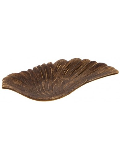 Feather Dish