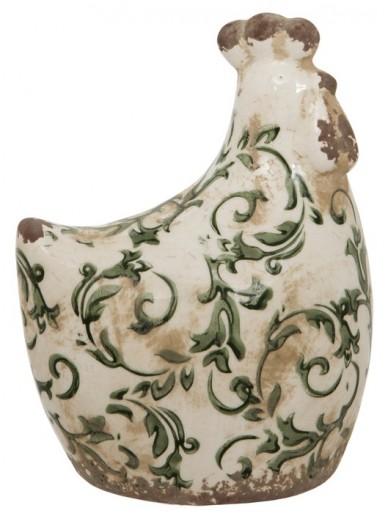 Ceramic Chicken Large