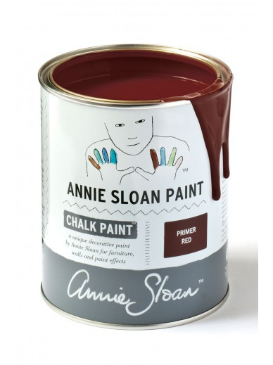 PRIMER RED Chalk Paint™ by Annie Sloan