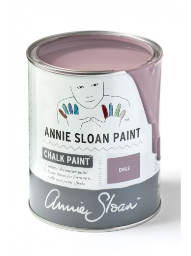 EMILE Chalk Paint™ by Annie Sloan