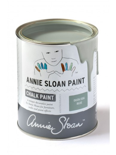 DUCK EGG BLUE Chalk Paint™ by Annie Sloan