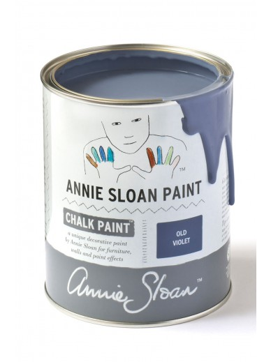 OLD VIOLET Chalk Paint™ by Annie Sloan