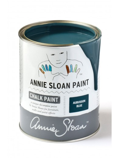 AUBUSSON Chalk Paint™ by Annie Sloan