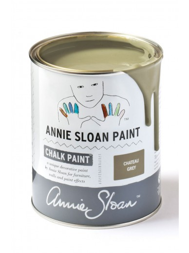 CHATEAU GREY Chalk Paint™ by Annie Sloan