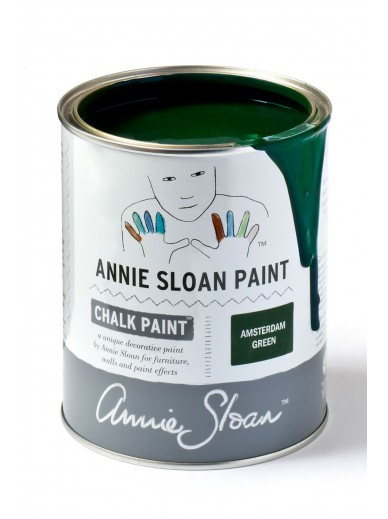AMSTERDAM GREEN Chalk Paint™ by Annie Sloan