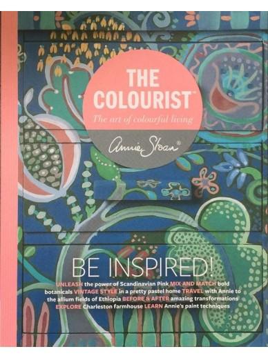 Annie Sloan's The Colourist Bookazine Edition 1
