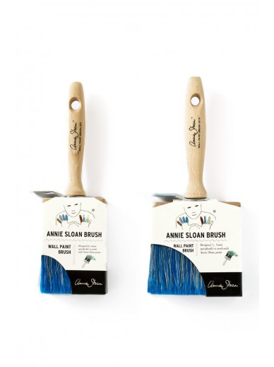 ANNIE SLOAN WALL PAINT BRUSH SMALL
