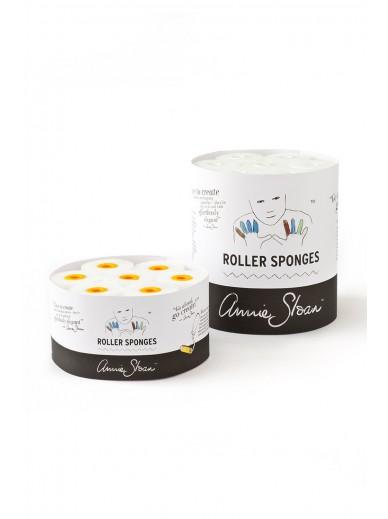 ANNIE SLOAN Sponge Roller Refills LARGE