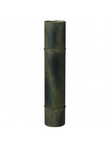 Large Bamboo Trunk Vase