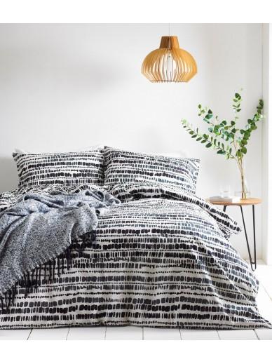 Brushstrokes DOUBLE Quilt Set