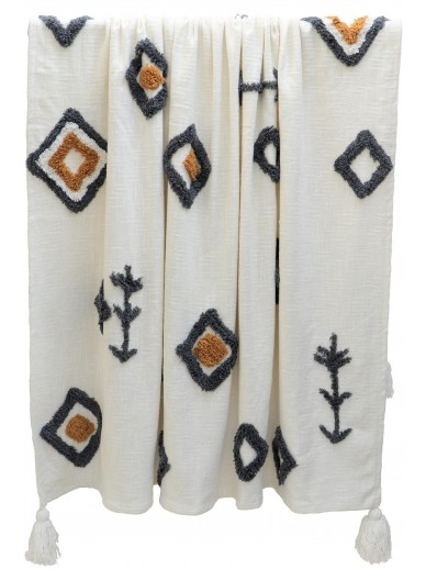 BOHO INKA Throw