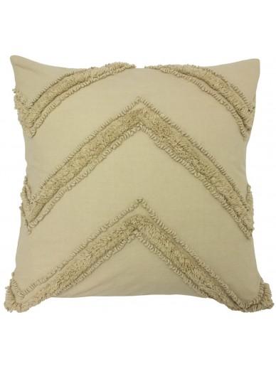 BOHO NAMMOS Textured Cushion