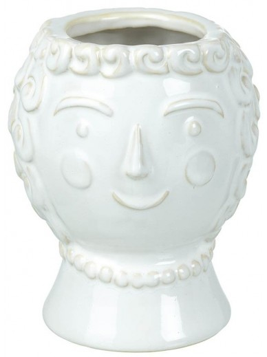 Lady Julius Head Vase