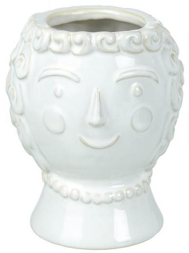 Lady Julius Head Vase