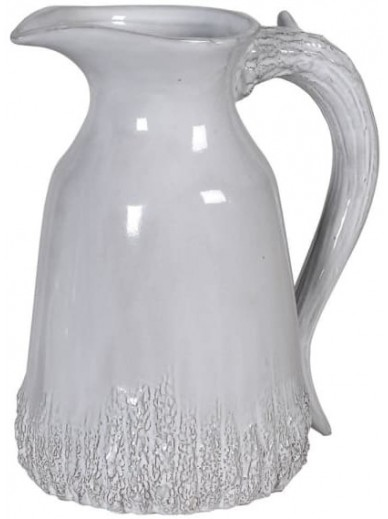 Grey Antler Pitcher / Jug
