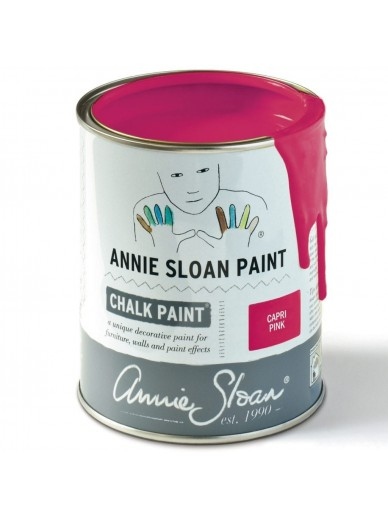 CAPRI PINK Chalk Paint™ by Annie Sloan