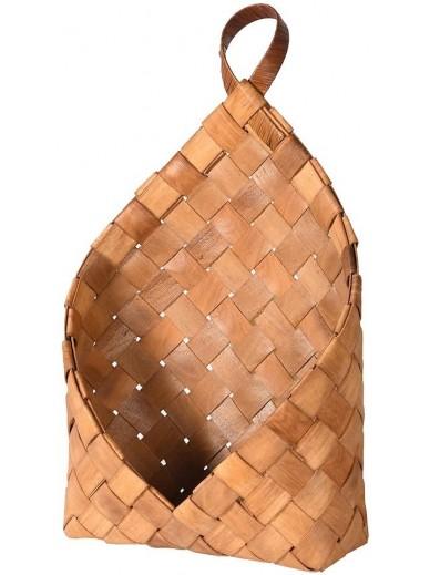 Hanging Metasequoia Basket