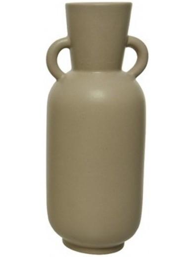 Natural Boho Tall Handmade Vase