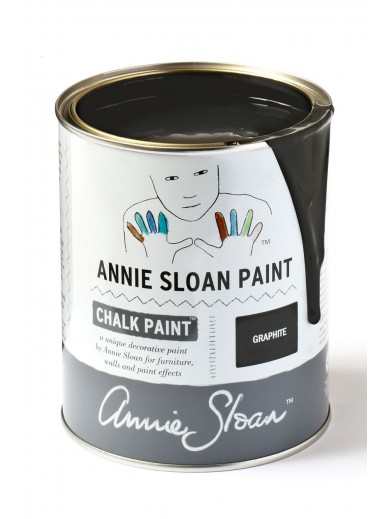 GRAPHITE Chalk Paint™ by Annie Sloan