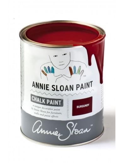 BURGUNDY Chalk Paint™ by Annie Sloan